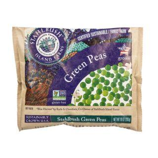 STAHLBUSH GREEN PEAS