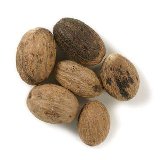 FRONTIER ORG NUTMEG WHOLE