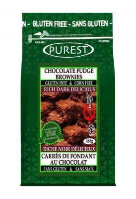PUREST CHOCOLATE FUDGE BROWNIE MIX