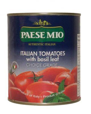 PAESE MIO ITALIAN TOMATOES