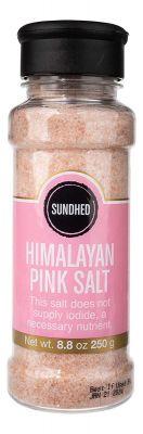 SUNDHED HIMALYAN SALT FINE