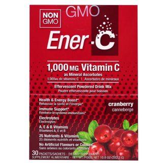 ENER C CRANBERRY BOX