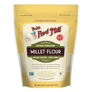 BOBS RED MILL MILLET FLOUR