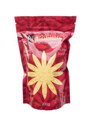 NUTRIFLORA NUTRITIONAL YEAST FLAKES