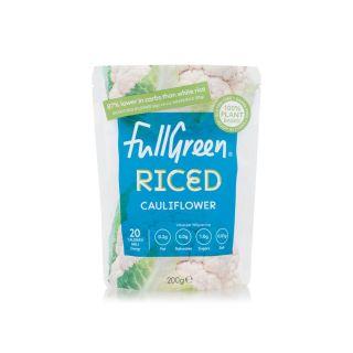 FULL GREEN RICED CAULIFLOWER