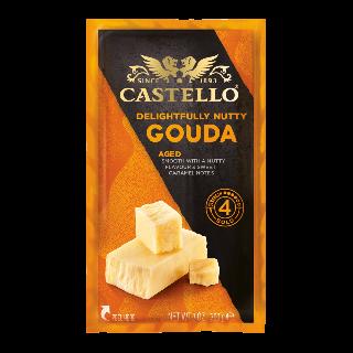 CASTELLO AGED GOUDA
