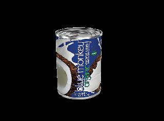 BLUE MONKEY COCONUT CREAM ORGANIC