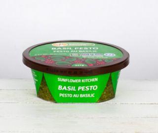 SUNFLOWER KITCHEN PESTO BASIL