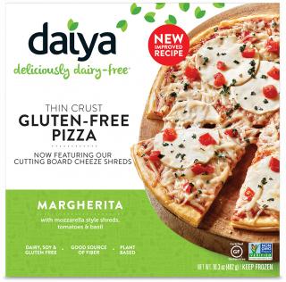 DAIYA MARGHERITA PIZZA THIN CRUST