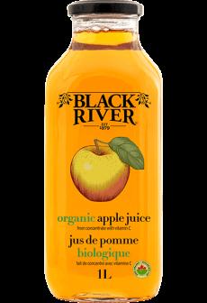 BLACK RIVER APPLE JUICE