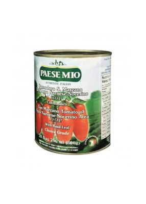 PAESE MIO SAN MARZANO TOMATOES