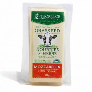THORNLOE GRAS FED MOZZARELLA