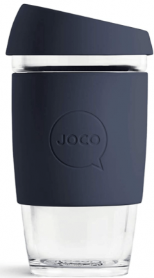 JOCO REUSEABLE CUP MOOD INDIGO