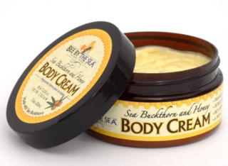 BEE BY THE SEA BODY CREAM JAR