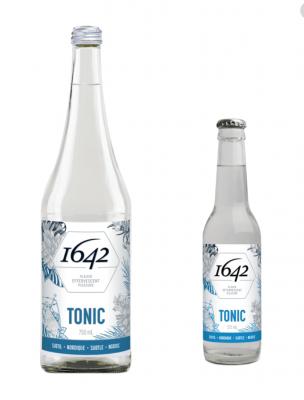 1642 TONIC WATER