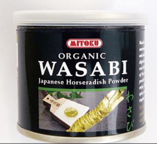 MITOKU WASABI POWDER