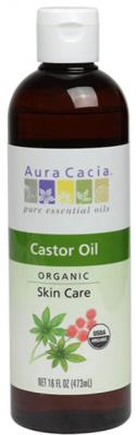 AURA CACIA CASTOR OIL