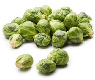 BRUSSEL SPROUTS  ORGANIC